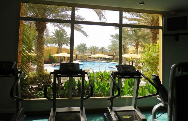 фотографии отеля Al Hamra Village Golf & Beach Resort (ex. Golf Village Resort) изображение №31