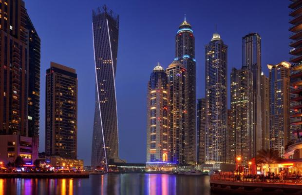 фотографии Dubai Marriott Harbour Hotel & Suites изображение №24