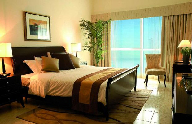 фото Dubai Marriott Harbour Hotel & Suites изображение №14