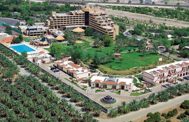 фото отеля Danat Al Ain Resort (ex. InterContinental Al Ain) изображение №1