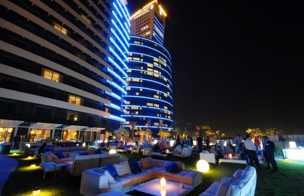 фото Crowne Plaza Dubai Festival City изображение №6