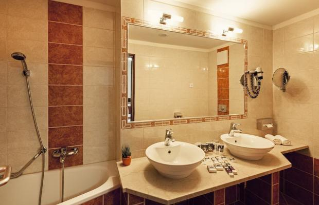 фото Mercure Budapest City Center (ex. Hotel Taverna) изображение №6