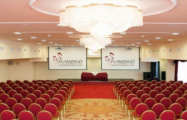 фотографии Flamingo Wellness and Conference Hotel изображение №24