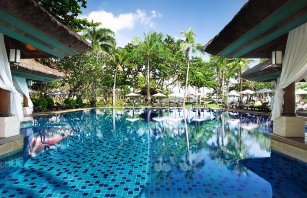фото InterContinental Bali Resort изображение №10