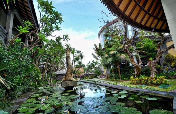 фотографии The Bidadari Luxury Villas & Spa изображение №20