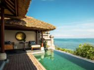 Four Seasons Resort Bali at Jimbaran Bay, 5*