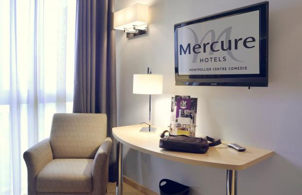 фото Mercure Montpellier Centre изображение №10