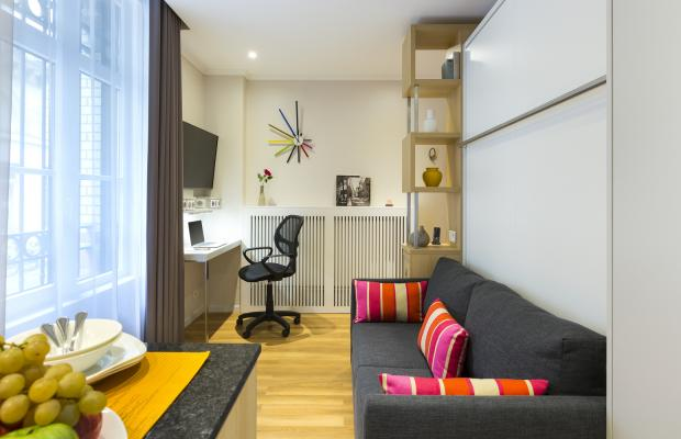 фото отеля Citadines Saint-Germain-des-Pres Paris изображение №13