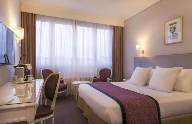 фото отеля Hotel Etoile Saint Honore by HappyCulture (ex.Clarion Collection Etoile Saint Honore) изображение №29