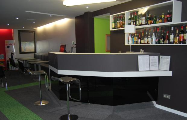 фото отеля Ibis Styles Reims Centre (ex. Express by Holiday Inn Reims) изображение №41
