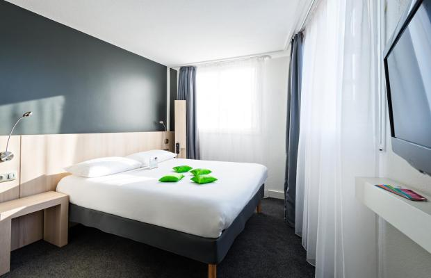 фотографии отеля Ibis Styles Reims Centre (ex. Express by Holiday Inn Reims) изображение №27