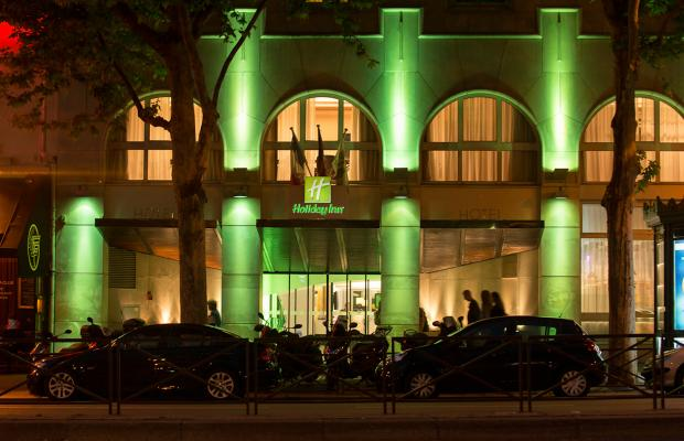 фотографии Holiday Inn Paris Gare Montparnasse (ex. Holiday Inn Paris Montparnasse-Avenue du Maine) изображение №12