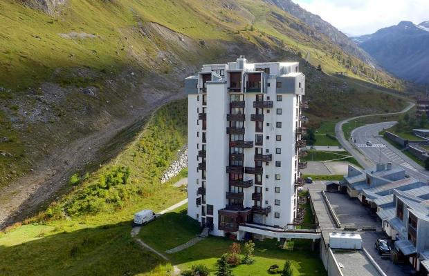 фото Interhome Apartment Tour Du Lac Tignes изображение №6