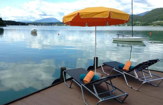 фотографии Flairhotel am Wоrthersee изображение №12