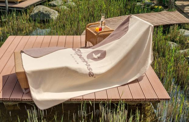 фото отеля Wellnessresidenz Alpenrose Superior Hotel изображение №37
