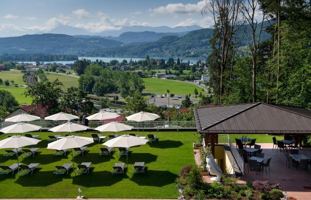 фотографии отеля Balance - Das 4 Elemente Spa & Golf Hotel am Worthersee изображение №7