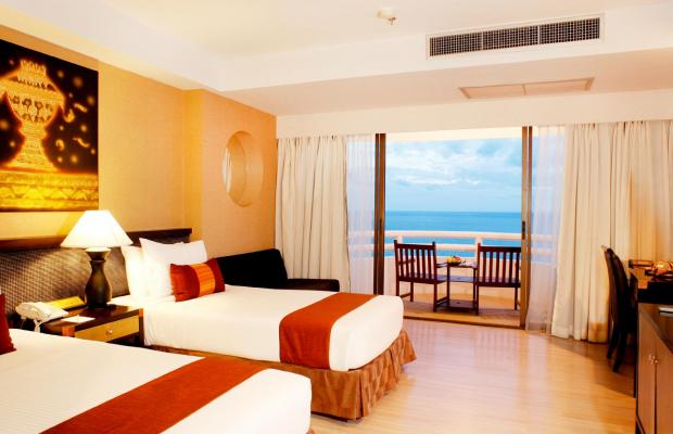 фотографии отеля D Varee Jomtien Beach (ex.Furama Jomtien Beach; Nusa Playa Hotel & SPA) изображение №35