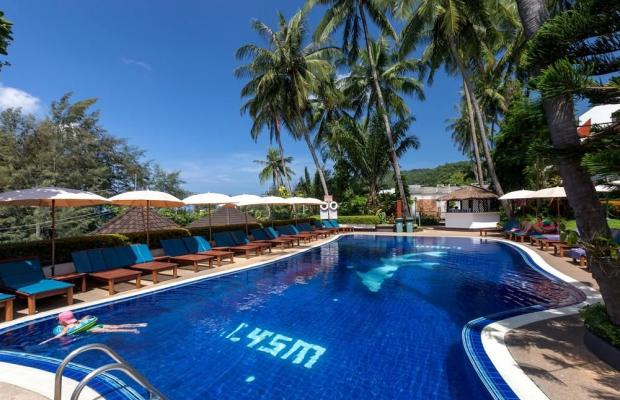 фотографии Best Western Phuket Ocean Resort изображение №24