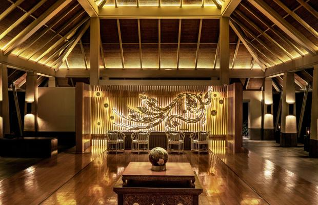 фотографии отеля Amatara Resort & Wellness (ex. Regent Phuket Cape Panwa) изображение №67