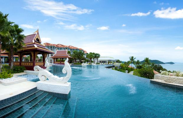 фотографии Amatara Resort & Wellness (ex. Regent Phuket Cape Panwa) изображение №4