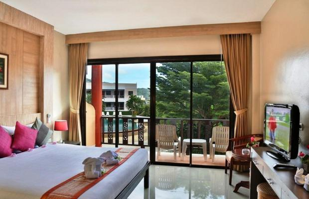 фотографии Casa Del M Patong Beach (ex. The M Resort Phuket; Patong Green Mountain Hotel) изображение №4