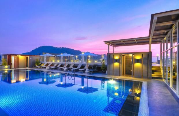 фото The ASHLEE Heights Patong Hotel & Suites (ex. Citrus Heights Patong) изображение №22