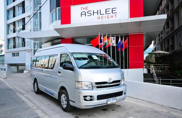 фото The ASHLEE Heights Patong Hotel & Suites (ex. Citrus Heights Patong) изображение №2