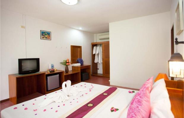 фото отеля Dome Resort (ex. Villa Botany Kata Beach)  изображение №33