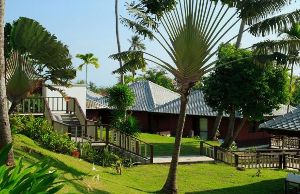 фотографии Centara Villas Samui (ex. Central Samui Village) изображение №20