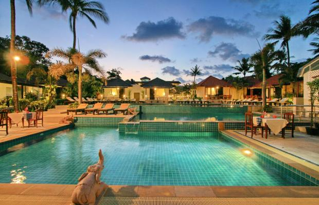 фотографии Chaweng Cove Beach Resort изображение №8