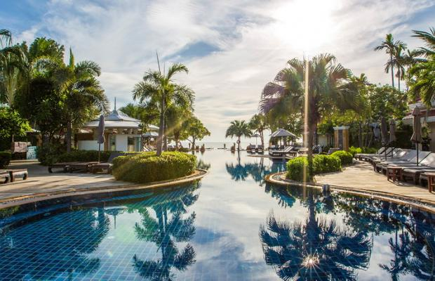 фотографии Wora Bura Hua Hin Resort & Spa изображение №20