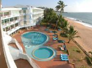 Induruwa Beach Resort, 3*
