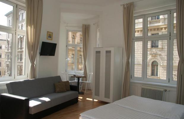 фотографии Time Out City Hotel Vienna изображение №32