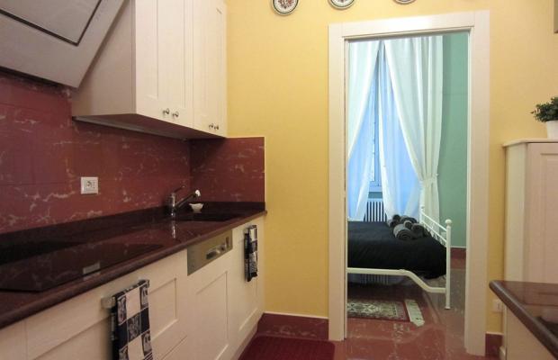 фото Temporary House - Via della Moscova изображение №14