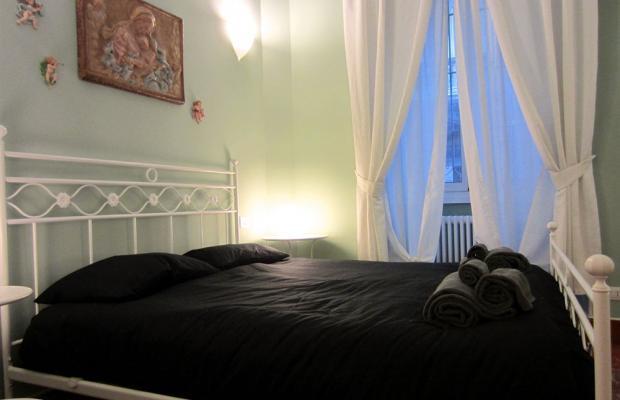 фотографии Temporary House - Via della Moscova изображение №12