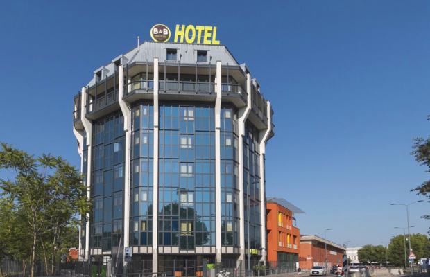 фотографии B&B Hotel Milano San Siro изображение №16