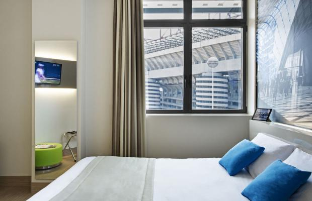 фото отеля B&B Hotel Milano San Siro изображение №5