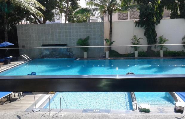 фото отеля Grand Mercure Bangalore изображение №33