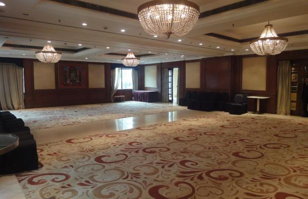 фото отеля Radisson Hotel Varanasi изображение №45