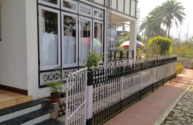 фотографии отеля Himalayan Hotel изображение №19