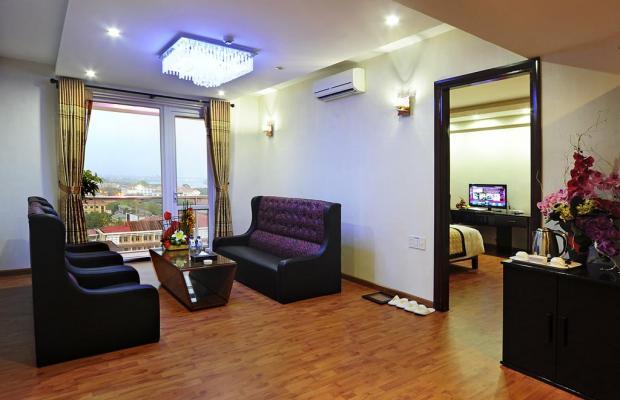 фотографии отеля Midtown Hotel Hue изображение №15