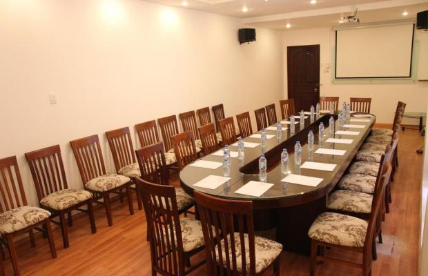 фотографии Thien Tung Hotel изображение №12