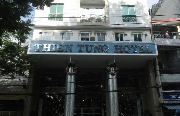 фото отеля Thien Tung Hotel изображение №1