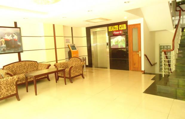 фото Dong Kinh Hotel изображение №22