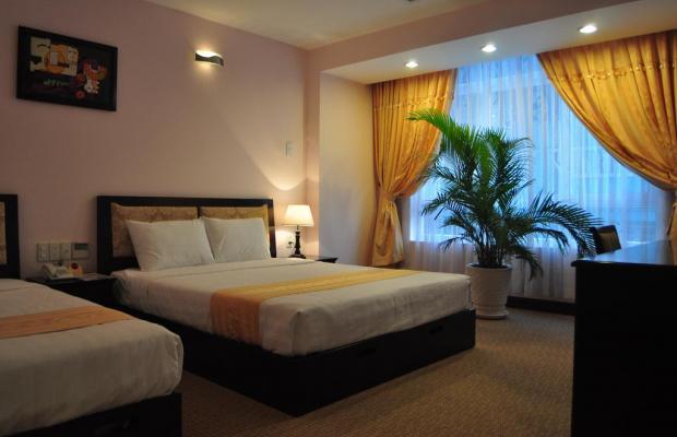 фото Dong Kinh Hotel изображение №6