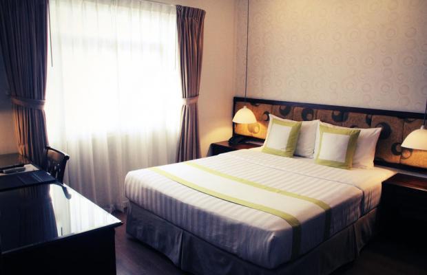 фото Golden Ant Hotel изображение №2