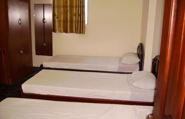 фотографии отеля Ha Vy Hotel изображение №3