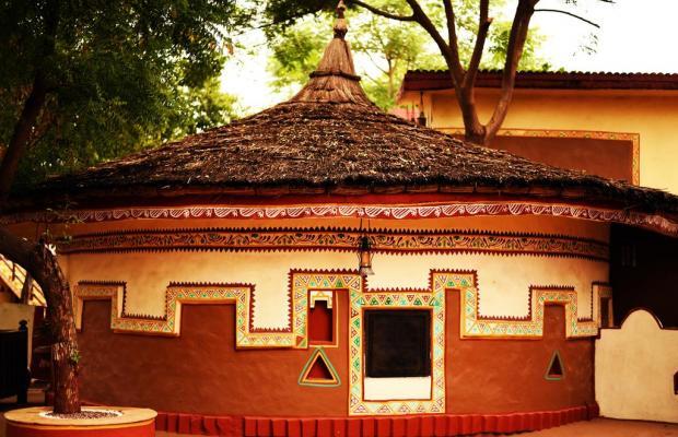 фото отеля Chokhi Dhani изображение №5