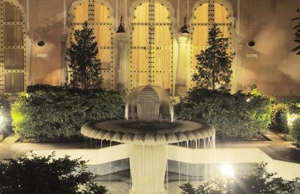фотографии Chomu Palace - Dangayach Hotels Jaipur изображение №16