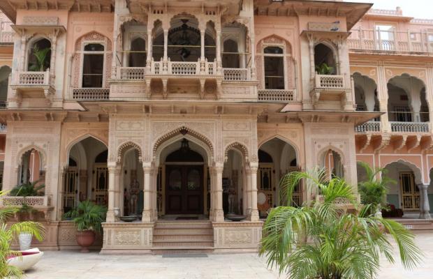 фотографии отеля Chomu Palace - Dangayach Hotels Jaipur изображение №7